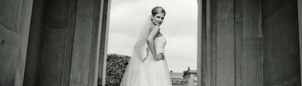 Blog om bryllupsfotografering